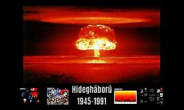 Hidegháború