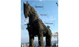 The Odyssey Background
