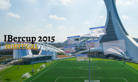IBercup 2015