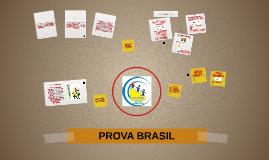 Copy of PROVA BRASIL