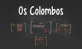Os Colombos