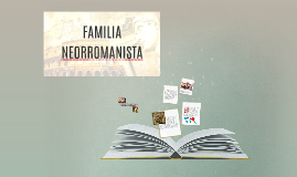 Familia Neorromanista