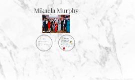 Mikaela Murphy