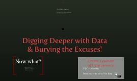 Copy of Digging Deeper