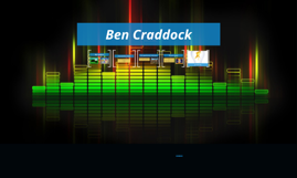 Ben Craddock