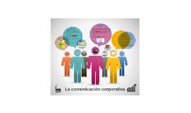 La comunicación corporativa