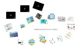 Global Warming Graphics