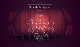 Stockholmsgalan