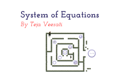 Mathcounts- System of Equations