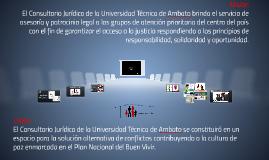 #Somosjusticiaparatodos