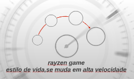 rayzen game
