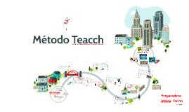 Copy of metodo teacch