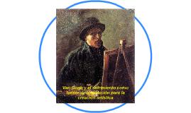 Van Gogh y el sufrimiento como fuente de inspiración para la