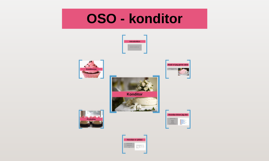 Copy of OSO - konditor