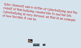Kris Singh Cyberbullying
