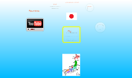 Japan's Conecctions To The World