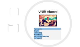 UNIR Alumni