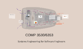 Copy of System Engineering