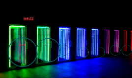 neon doors by mac