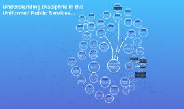 Copy of Understanding Discipline in the uniformed Public Services