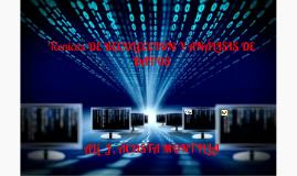 TECNICAS DE RECOLECCION y ANALISIS DE DATOS