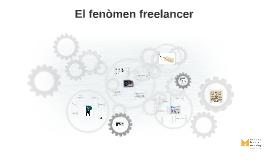 El fenòmen freelancer