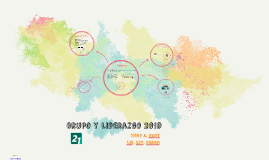 Grupo y Liderazgo 2019