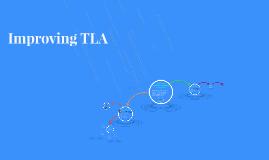 Improving TLA