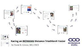 Racing Your Half or Full IRONMAN Triathlon Faster