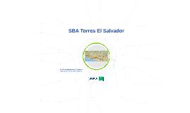 SBA TORRES EL SALVADOR