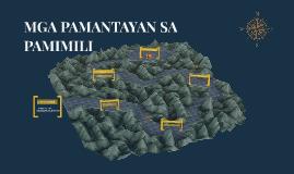 Copy of MGA PAMANTAYAN SA PAMIMILI