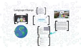 Language Change FOA