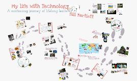 William Bartlett's Technology Timeline