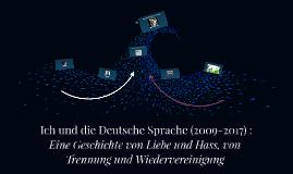 Alex und die Deutsche Sprache : Eine Geschichte von Liebe, H