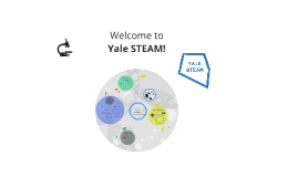 What is Yale STEAM?