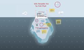 Wide Sargasso Sea's Double Consciousness