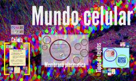 Mundo celular 8º