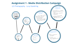 Assignment 1 - Media Distribution Campaign