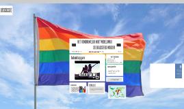 Het homohuwelijk moet wereldwijd worden gelegaliseerd