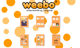 Apresentação Weebo