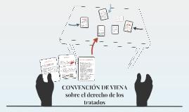 CONVENCIÓN DE VIENA