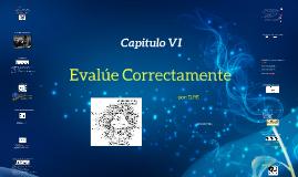 Copy of Capitulo VI