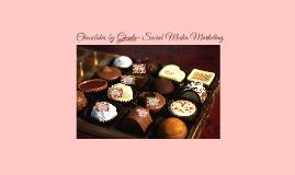 Chocolates by Ghada- Social Media Marketing