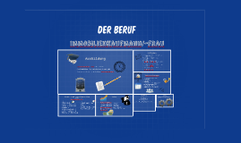 Copy of Der Beruf