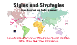 Copy of Styles and Strategies