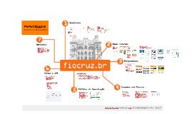 Apresentação Portal Fiocruz