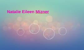 Natalie Eileen Mizner
