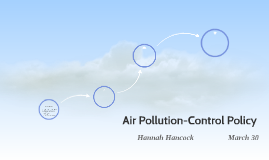 Air Pollution-Control Policy