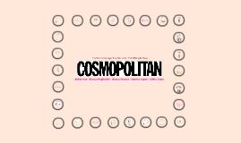 Copy of Revista Cosmopolitan