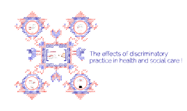 Copy of The effects of discriminatory practice in health and social